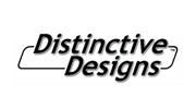 Distinctive Design Logo