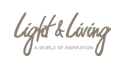 Light & Living Logo