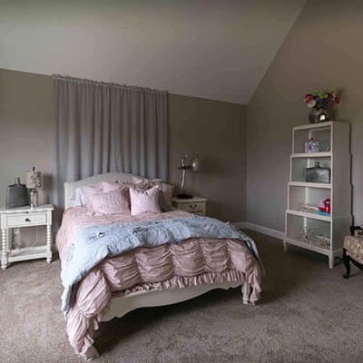 Perrino Furnishings & Design Bedrooms